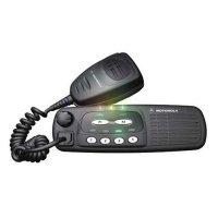 Радиостанция Motorola GM140 (403-470 МГц 45 Вт)