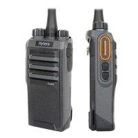Рация Hytera PD405 VHF