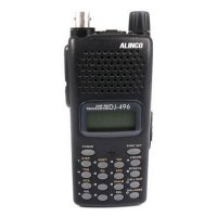 Рация Alinco DJ-496 body