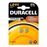 Фото Duracell NEW LR44-2BL (20/200/19200)