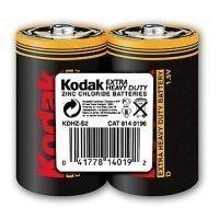 Фото Kodak R20-2S EXTRA HEAVY DUTY [KDHZ 2S] (24/144/5184)