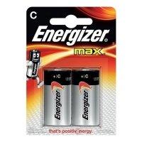Фото Energizer LR14-2BL MAX (2/24/6864)