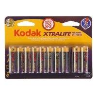 Фото Kodak LR6-8+2BL XTRALIFE  [KAA-8+2] (120/480/19200)