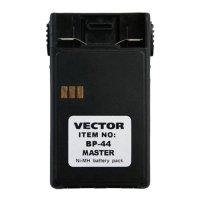 Фото Vector BP-44 Master