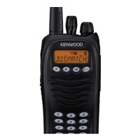 Рация Kenwood TK-2170M