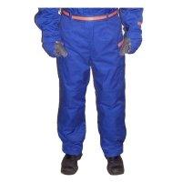 Фильтрующая защитная одежда ФЗО-МП