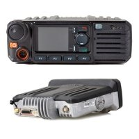 Радиостанция Hytera MD785G UHF