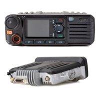Радиостанция Hytera MD785G VHF