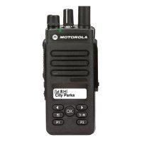 Рация Mototrbo DP 2600 VHF
