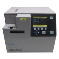Детектор взрывчатых веществ IONSCAN 400B