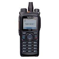 Рация Hytera PD785G UHF (450-520 МГц)