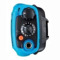 Рация Motorola GP340 ATEX - версия в голубом корпусе