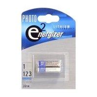 Фото Energizer CR123-1BL (6/60/6480)