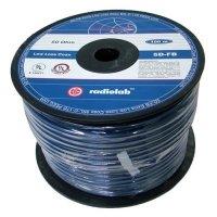Radiolab 5D-FB CCA\TCCA PVC (blue)
