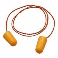 Фото Беруши 3М 1110 со шнурком (упаковка 100 пар)