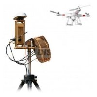 Фото Подавитель дронов на базе RF сенсоров и NV камеры