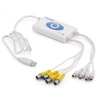 Фото USB видеорегистратор Proline UDVR-C300