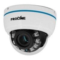 Фото Купольная IP-камера Proline IP-D2028ADE