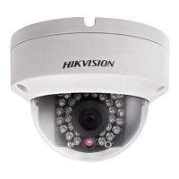 Фото Купольная IP-камера Hikvision DS-2CD3132-I 4mm