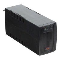 Фото Источник бесперебойного питания 3Cott Micropower 450VA/240W 4*IEC