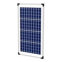 Фото Солнечная батарея TopRaySolar 30П