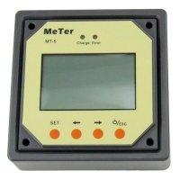 Фото Монитор для контроллера заряда EPSolar Tracer MT-5
