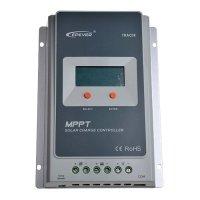 Фото Контроллер заряда EPSolar Tracer MPPT 1210A