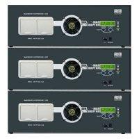 Фото Гибридный инвертор МАП HYBRID 48-3 х 3 фазы (9 кВт)
