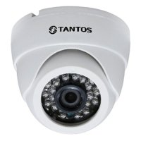 Фото Купольная IP-камера Tantos TSi-Ebecof2 (3.6)