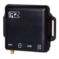 Фото GSM модем iRZ TU32