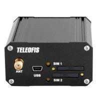 Фото GSM модем TELEOFIS RX300-R4 (S)