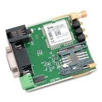 Фото GSM модем TELEOFIS RX100-R4 (P)