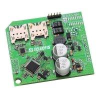 Фото GPRS терминал TELEOFIS WRX700-R4 OEM 5V