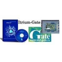 Фото Itrium-L-AWS-Gate