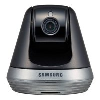 Фото Wi-Fi видеоняня Samsung SmartCam SNH-V6410PN