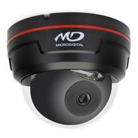 Фото Купольная IP камера Microdigital MDC-i7090F