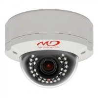 Фото Купольная IP камера Microdigital MDC-L8290VTD-30H