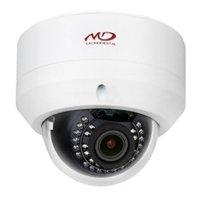 Фото Купольная IP камера Microdigital MDC-N8090WDN-30HA