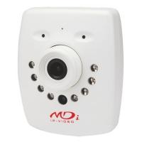 Фото Миниатюрная IP камера Microdigital MDC-N4090-8