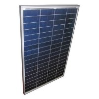 Фото Солнечная батарея TopRaySolar 100П (TPS107S)