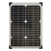Фото Солнечная батарея TopRaySolar 20М