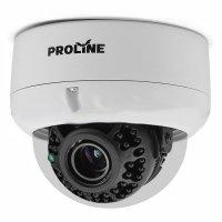 Фото Купольная IP-камера Proline IP-D1033WZ POE