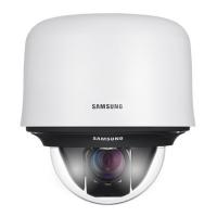 Фото Поворотная видеокамера Samsung SCP-3430HP