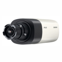 Фото Уличная IP камера Samsung SNB-5004P