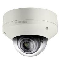 Фото Купольная IP-камера Samsung SNV-6084P