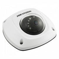 Фото Купольная IP-камера Hikvision DS-2CD2522FWD-IS (4.0)