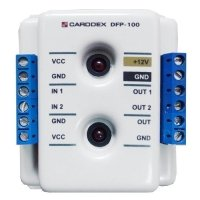 Фото Контроллер обработки датчиков Carddex DFP 100