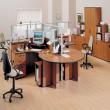 Фото Мебель для персонала Дин-Р