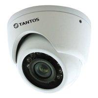 Фото Купольная видеокамера Tantos TSc-EBm960CHB (2.8)