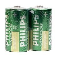 Фото Philips R20 LONG LIFE [R20-P2/01S] (24/384/6912)